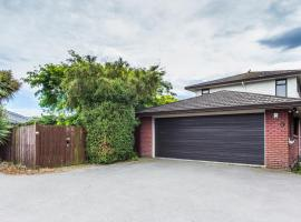 Lovely Family Home, Christchurch