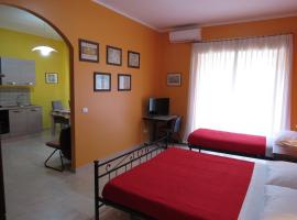 Bellini Sikelia Apartment, Катания