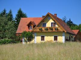 Haus Schönegger, Kitzeck im Sausal