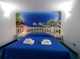 Villa Vittoria Mini Hotel Bed&Breakfast, Salerno