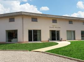Dodo House, Nocera Inferiore