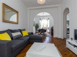 Superbe appartement sur la Promenade des Anglais