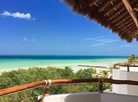 Casa Punta Coco (Adults Only), Holbox Island