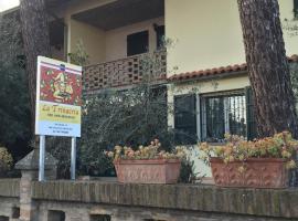 B&B La Trinacria, Savio di Ravenna