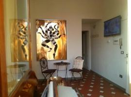 bijoux apartment, פירנצה