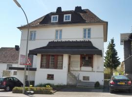 Villa Althaus, Medebach