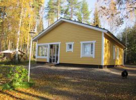 , Vehmaskylä