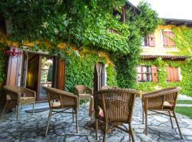 Rozina Vacation House, Pliskovica