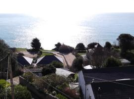Seaside 2 Bedroom Apartment, Bonchurch