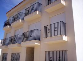 Apartamento San Jorge, Sant Jordi