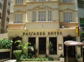 Augusto's Paysandu Hotel