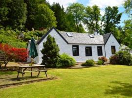 Woodend Cottage, Kilmun