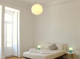 Ávila Rooms