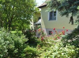Vacation Home in Deutschkreutz (# 4782), Deutschkreutz