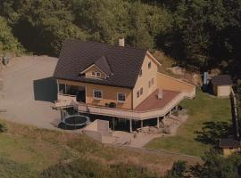 Osøyro Apartment, Hagavik