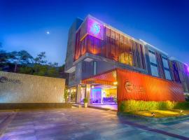 Escape De Phuket Hotel, Phuket