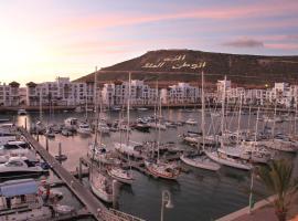Atlas Marina Beach Suites & Spa, Agadir