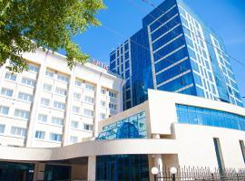 Hotel Сomplex Irtysh