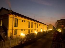 Hotel Rigolfo, Moncalieri