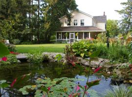 Royal Manor Bed & Breakfast, Niagara on the Lake
