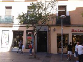 Paola Madrid Apartamentos Fuencarral