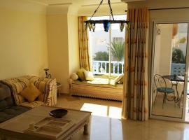 Apartment in La Marina Hammamet, Yasmine