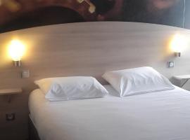 Brit Hotel Le Cap La Rochelle Sud Perigny, Périgny