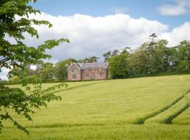 Whitehouse Country House, Saint Boswells