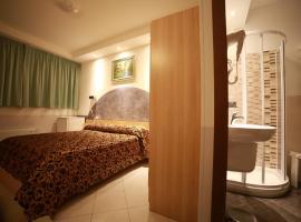 Hotel I Laghetti, Polesella
