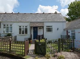 Coverack Cottage, Saint Keverne