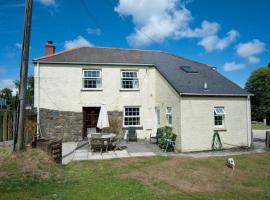 Lestowder Cottage 79360, Saint Anthony