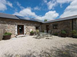 Jubilee Cottage 75016, Saint Breward