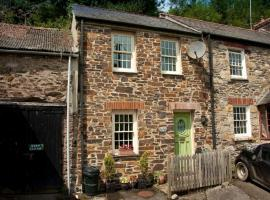 Horseshoe Cottage 39553, St. Austell