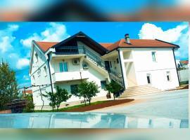 Apartments Senka, Podgorica