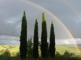 L'Incanto, Montalcino