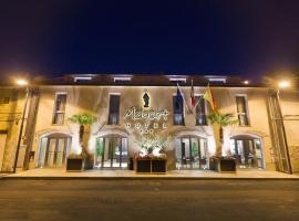 Melqart Hotel, Sciacca