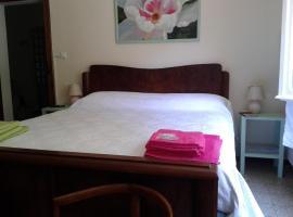 One Nice Room, Vezzano sul Crostolo
