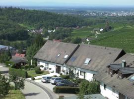 Landhaus Schoenen, Sasbachwalden