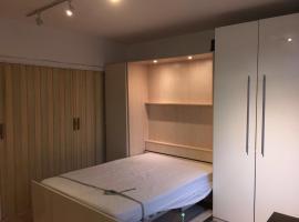 Earls Court Studio, Londres