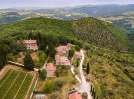 Querceto Di Castellina, Castellina in Chianti