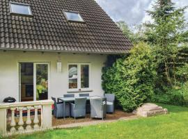 Holiday home Birkenfeld/Nahe 57 Germany, Birkenfeld
