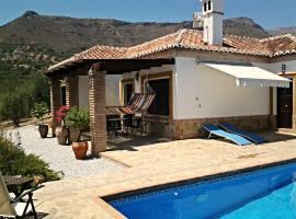 Villa Casa La Barraca, Alcaucín