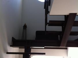 Mainmuse House, Tavira