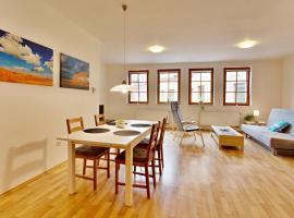 Modern Apartment Kyjov, Kyjov