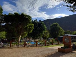 Halls Gap Lakeside Tourist Park