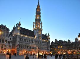 , Bruxelles