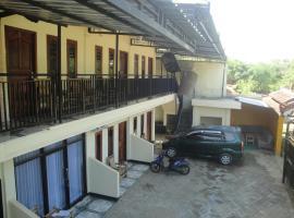 Mursy's Place, Kuta Lombok