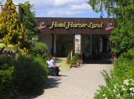 Wellnesshotel Harzer Land - Haus Gotha, Allrode