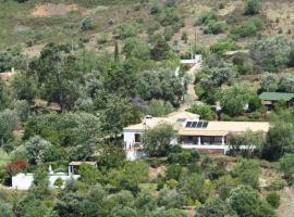 Vale Fuzeiros Nature Guesthouse, Vale Fuzeiros