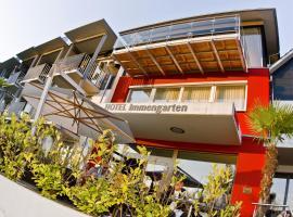 Bodenseehotel Immengarten, Bodman-Ludwigshafen